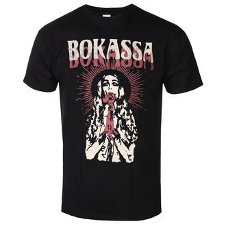 tee-shirt métal pour hommes Bokassa - WALKER TEXAS DANGER - PLASTIC HEAD, PLASTIC HEAD, Bokassa