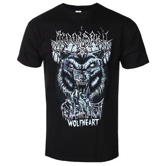 tee-shirt métal pour hommes Moonspell - WOLFHEART - PLASTIC HEAD, PLASTIC HEAD, Moonspell