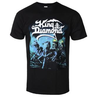 tee-shirt métal pour hommes King Diamond - ABIGAIL - PLASTIC HEAD, PLASTIC HEAD, King Diamond