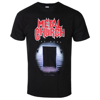 tee-shirt métal pour hommes Metal Church - THE DARK - PLASTIC HEAD, PLASTIC HEAD, Metal Church