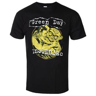 tee-shirt métal pour hommes Green Day - FREE HUGS - PLASTIC HEAD, PLASTIC HEAD, Green Day