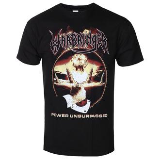 T-shirt pour hommes WARBRINGER - Power Unsurpassed - NAPALM RECORDS, NAPALM RECORDS, Warbringer