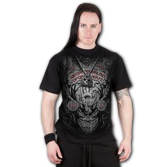 t-shirt pour hommes - SPIRIT BOARD - SPIRAL, SPIRAL