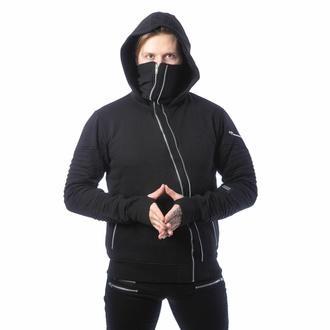 Sweat-shirt pour homme VIXXSIN - KAIRO - NOIR - POI1006
