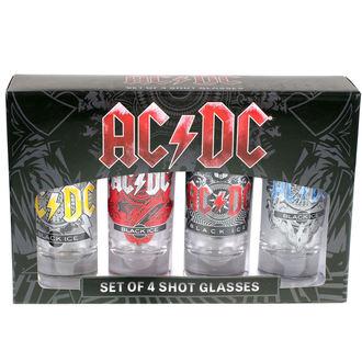 Shots AC / DC, NNM, AC-DC