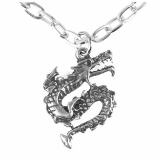 Pendentif Collier Dragon, FALON