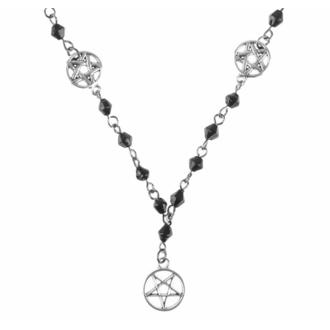 Pendentif Collier Pentagram, FALON