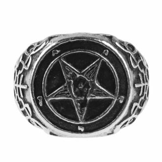 Bague Pentagram, FALON