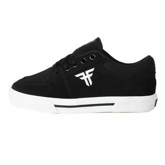 Chaussures pour enfants FALLEN - Patriot - Noir / Whte, FALLEN