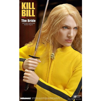 Figurine Kill Bill - My Favourite - The bride, NNM, Kill Bill