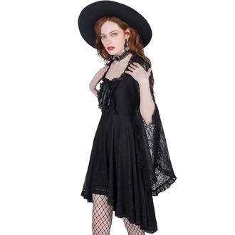 Robe pour femme KILLSTAR - Killing Kisses Lace Maiden, KILLSTAR