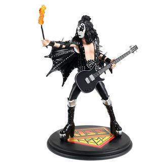Figurine Kiss - Rock Iconz Statue - The Demon (ALIVE!), KNUCKLEBONZ, Kiss