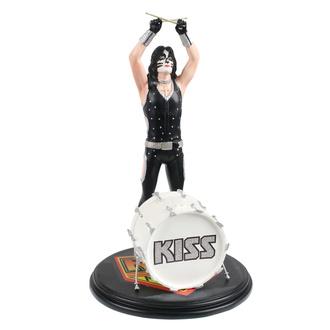 Figurine Kiss - Rock Iconz Statue - The Catman (ALIVE!), KNUCKLEBONZ, Kiss