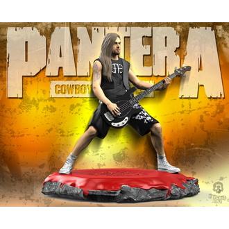 Figurine Pantera - Rock Iconz Statue - Rex marron, KNUCKLEBONZ, Pantera