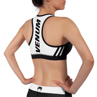 Soutien-gorge sport VENUM - Power 2.0 - Noir / blanc, VENUM