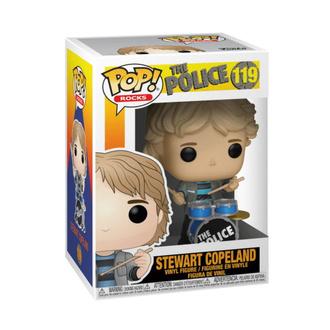 Figurine le Police - POP! - Copeland, POP, Police