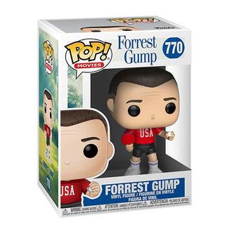 Figurine Forrest Gump - POP! - Ping Pong Tenue, POP, Forrest Gump