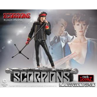 Figurine Scorpions - Klaus Meine - KNUCKLEBONZ, KNUCKLEBONZ, Scorpions