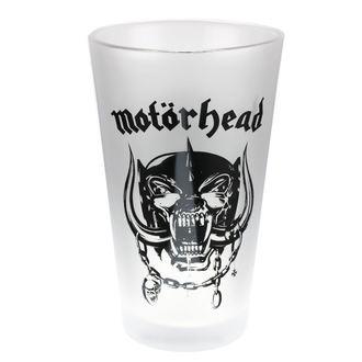 Verre Motörhead, Motörhead