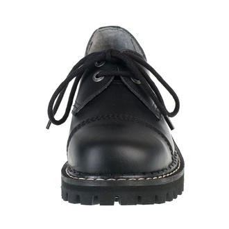 Chaussures KMM 2x trous - Black, KMM