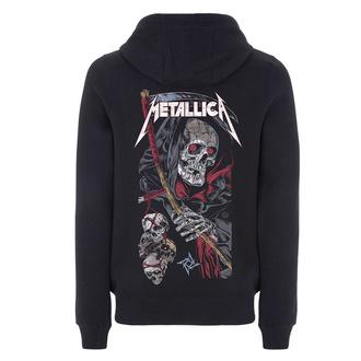 sweat-shirt avec capuche pour hommes Metallica - Death Reaper - NNM, NNM, Metallica