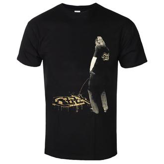 T-shirt pour hommes Ozzy Osbourne Perfectly Ordinary Leak - ROCK OFF, ROCK OFF, Ozzy Osbourne