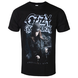 T-shirt pour hommes Ozzy Osbourne - Ordinary Man Standing - ROCK OFF, ROCK OFF, Ozzy Osbourne