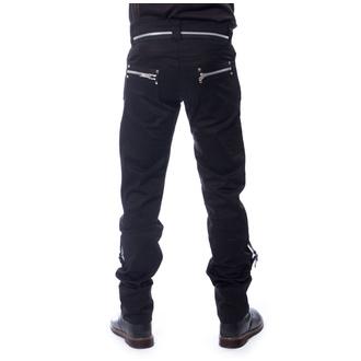 Pantalon Vixxsin pour hommes- KORE - NOIR, VIXXSIN