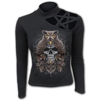 t-shirt pour femmes - DEATH WISDOM - SPIRAL, SPIRAL