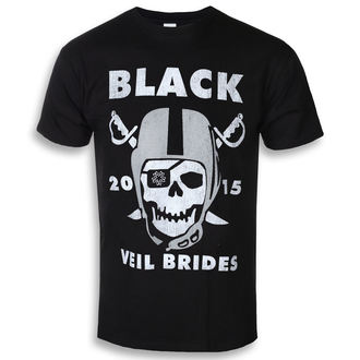 tričko pánské BLACK VEIL BRIDES - MARAUDERS - PLASTIC HEAD, PLASTIC HEAD, Black Veil Brides