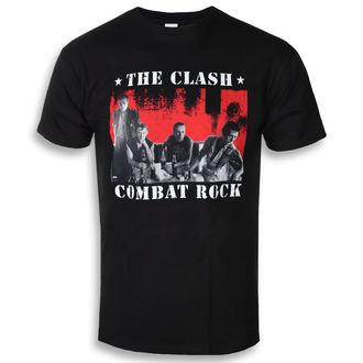 tee-shirt métal pour hommes Clash - BANGKOK COMBAT ROCK - PLASTIC HEAD, PLASTIC HEAD, Clash