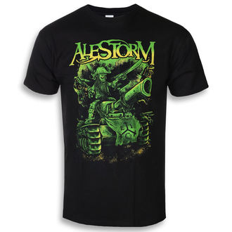 tee-shirt métal pour hommes Alestorm - TRENCHES AND MEAD - PLASTIC HEAD, PLASTIC HEAD, Alestorm