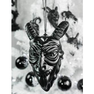 Décoration de Noël (boules) KILLSTAR - Krampus - Hexmas Ornements, KILLSTAR