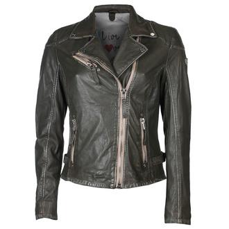 Veste pour femmes (veste metal) PGG W20 LABAGW - olive, NNM