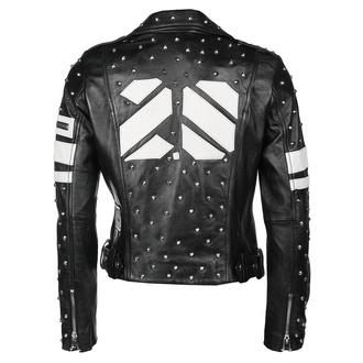 Veste pour femmes (veste metal) G2GDevil SF LAROXV - black, NNM