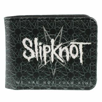Portefeuille SLIPKNOT, NNM, Slipknot