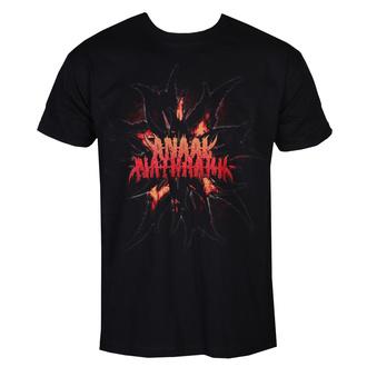 tee-shirt métal pour hommes Anaal Nathrakh - Domine Non Es Dignus - SEASON OF MIST, SEASON OF MIST, Anaal Nathrakh