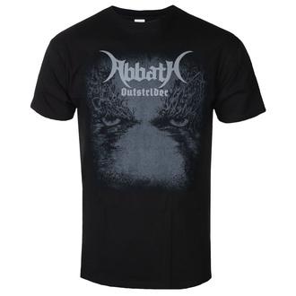 tee-shirt métal pour hommes Abbath - Outstrider - SEASON OF MIST, SEASON OF MIST, Abbath