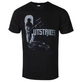 tee-shirt métal pour hommes Abbath - Barbarian - SEASON OF MIST, SEASON OF MIST, Abbath