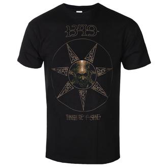 tee-shirt métal pour hommes 1349 - Through Eyes Of Stone - SEASON OF MIST, SEASON OF MIST, 1349