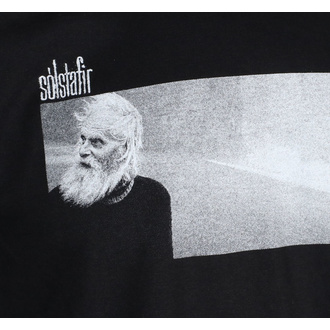 tee-shirt métal pour hommes Sólstafir - Ótta - SEASON OF MIST, SEASON OF MIST, Sólstafir