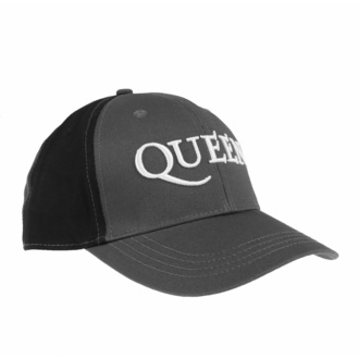 Casquette Queen - Logo - ROCK OFF, ROCK OFF, Queen