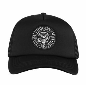 Casquette Ramones - Presidential Morel - ROCK OFF, ROCK OFF, Ramones