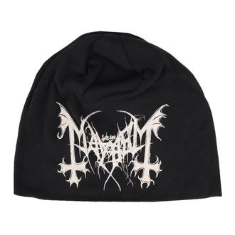 Bonnet - Mayhem - Logo - RAZAMATAZ, RAZAMATAZ, Mayhem