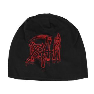 Bonnet - Death - Logo - RAZAMATAZ, RAZAMATAZ, Death