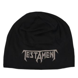 Bonnet Testament - Logo - RAZAMATAZ, RAZAMATAZ, Testament