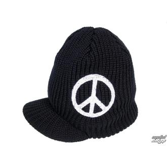 bonnet avec avec visières Peace 1