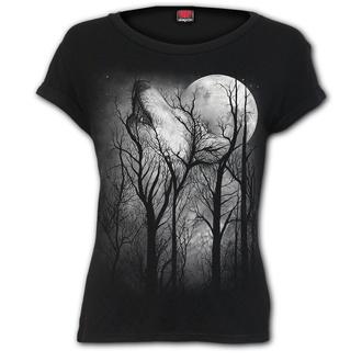 t-shirt pour femmes - FOREST WOLF - SPIRAL, SPIRAL