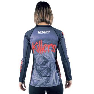 tee-shirt métal pour femmes Iron Maiden - Iron Maiden - TATAMI, TATAMI, Iron Maiden
