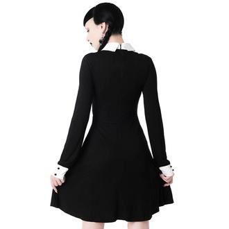Robe pour femmes à manches longues KILLSTAR - Lana Ribbon, KILLSTAR